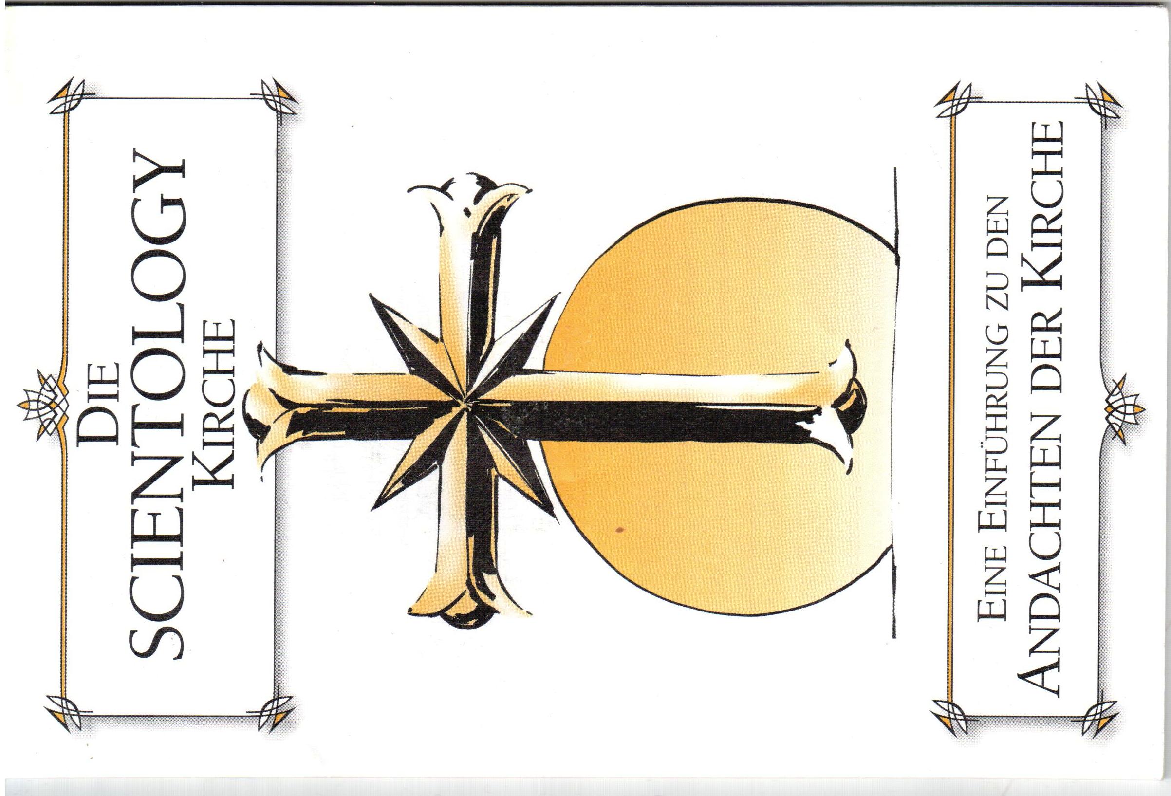 Tonic - Einmal Scientology Und Zurück Gelbe Sthle Passen Zu Welcher Kche